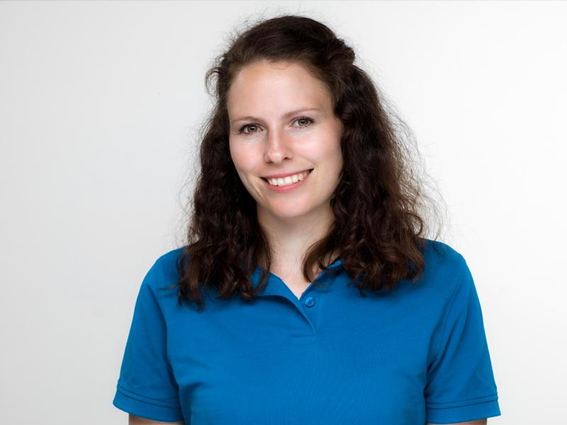 BSc Julia Kranabetter