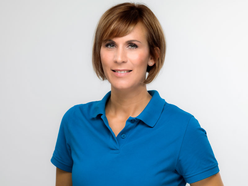 Claudia Oberhuber